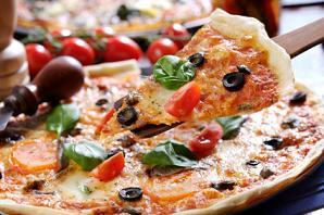 How to run a pizza takeaway
