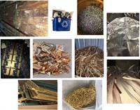 recycler of ferrous precious - 1