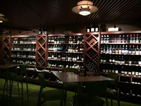 wine bar restaurant los - 3